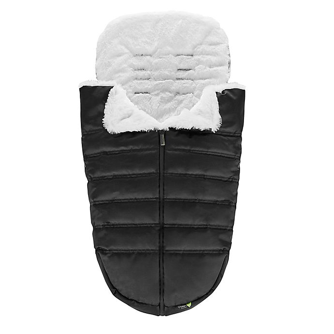 Alternate image 1 for Baby Jogger® Foot Muff in Black