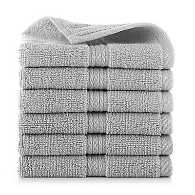 Grand Patrician Suites Washcloths (Set of 6)