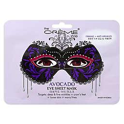 The Crème® Shop Avocado Eye Mask