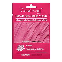 The Crème® Shop Anti-Aging Mud Mask