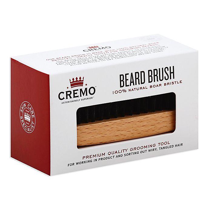 Alternate image 1 for Cremo™  Beard Brush