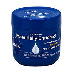 Nivea® 13.5 fl. oz. Essentially Enriched Body Cream