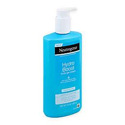 Neutrogena® 16 fl.oz. Hydro Boost Body Gel-Cream with Hyaluronic Acid Fragrance-Free