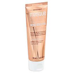 masque BAR™ Rose Gold Foil Peel Off Mask in Tube