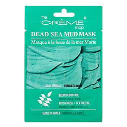The Crème® Shop Dead Sea Mud Mask Blemish Control
