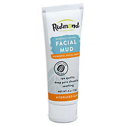 Redmond Clay™ 4 oz. Facial Mud Hydrated Clay Mask