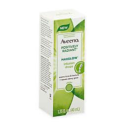 Aveeno® Positivley Radiant® Maxglow™ 1.35 fl. oz. Infusion Drops