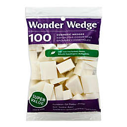 """<div class=""""gwt-Label"""">Wonder Wedge 100-Count Cosmetic Wedges</div>"""