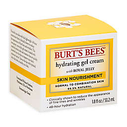 Burt's Bees® 1.8 fl. oz. Skin Nourishment Hydrating Gel Cream with Royal Jelly