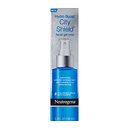 Neutrogena® 3.3 fl. oz. Hydro Boost City Shield™ Facial Gel Mist