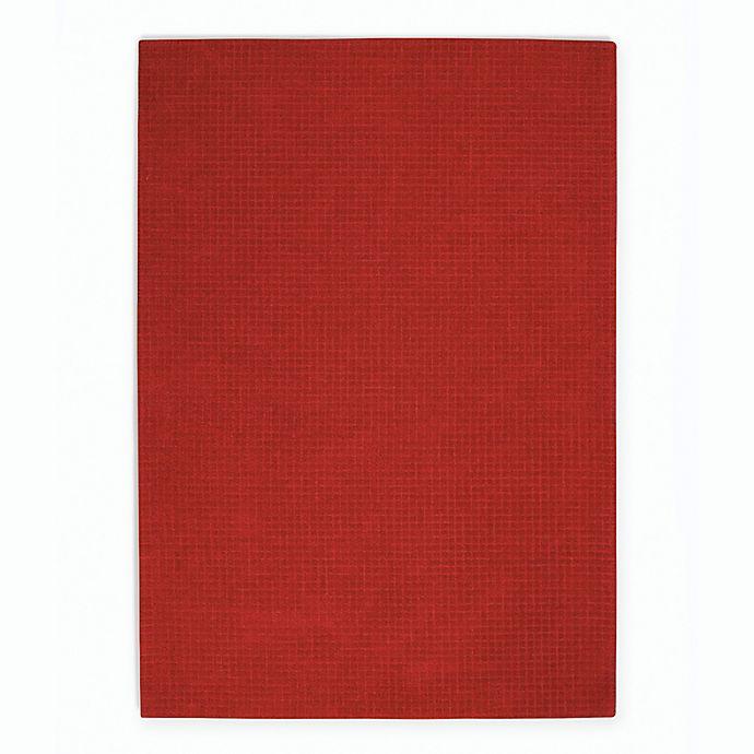 Alternate image 1 for Calvin Klein Las Vegas Rug