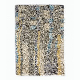 Calvin Klein® San Antonio Abstract Multicolor Area Rug
