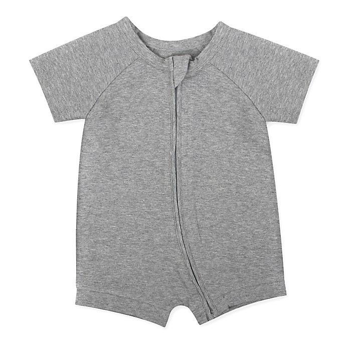 Alternate image 1 for Aimee Kestenberg Heathered Shortall in Grey