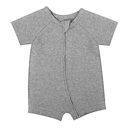 Aimee Kestenberg Heathered Shortall in Grey