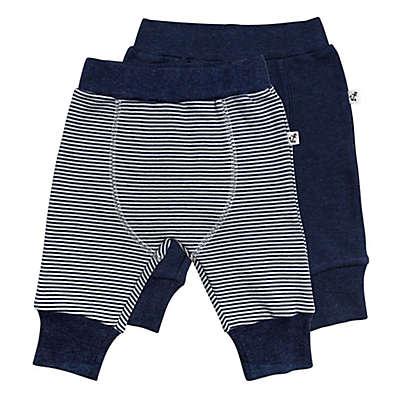 Mac & Moon 2-Pack Baby Boy Pants Set