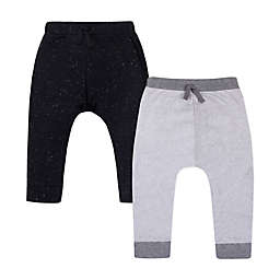Lamaze 2-Pack Pants in Black/Grey