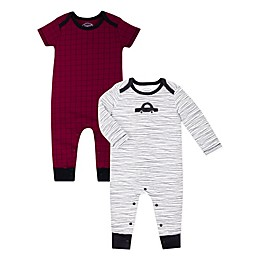 Lamaze® 2-Pack Car Rompers