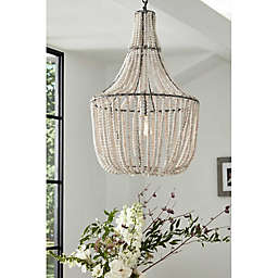 Bee & Willow™ Home Francesca Chandelier in White