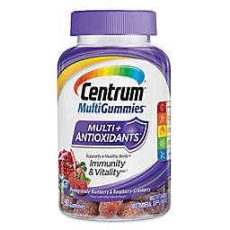Centrum® MultiGummies® 90-Count Multi+Antioxidents Multivitamins