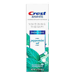 Crest® 3D White® 4.1 oz. Whitening Toothpaste in Peppermint