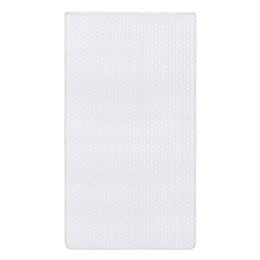 evolur™ Air Flow Crib Mattress in White
