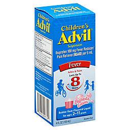 Advil® Children's 4 fl.oz. Suspension Liquid in Bubblegum