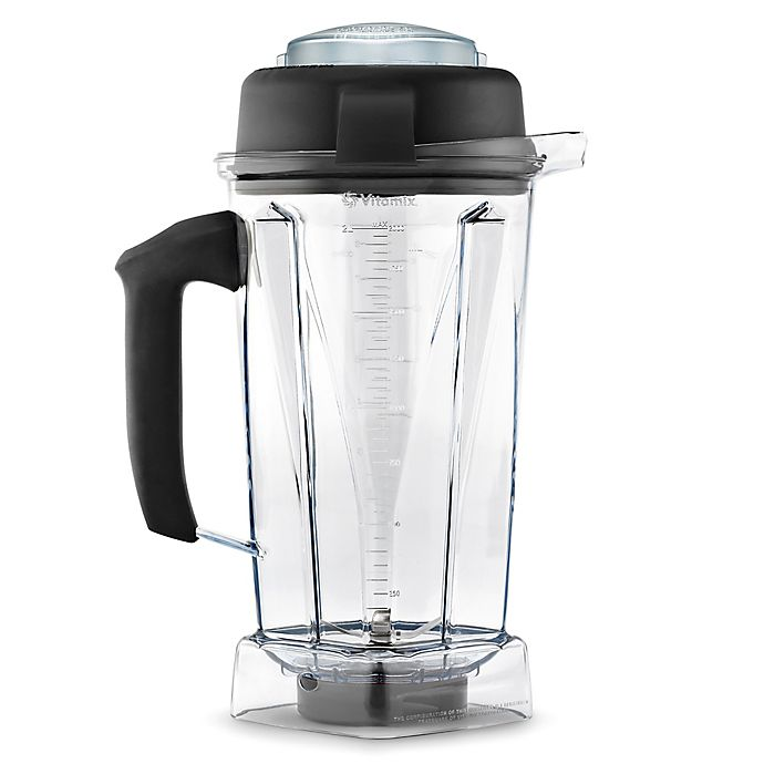 Alternate image 1 for Vitamix® Eastman Tritan Copolyester Replacement Containers w/Lids