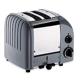 Dualit® 2-Slice NewGen Classic Toasters