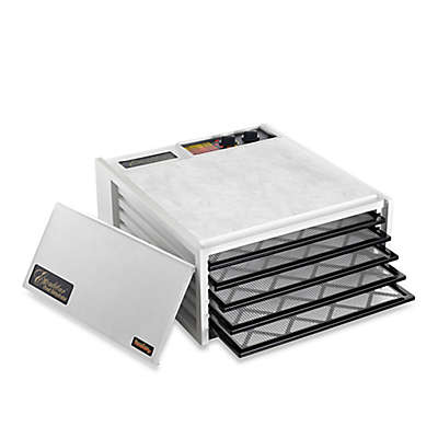 Excalibur® 5-Tray Dehydrators with Timer