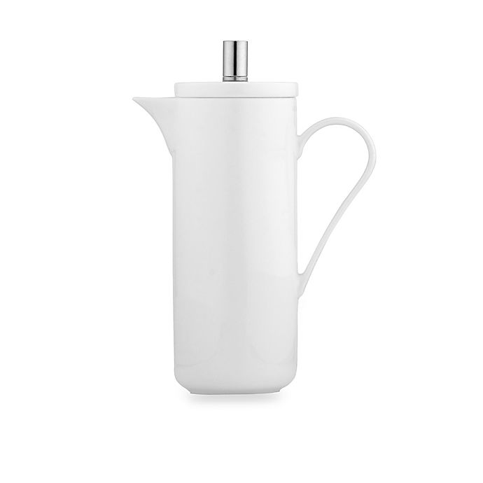 Alternate image 1 for La Cafetiere Lexi Bone China French Presses