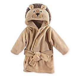 Hudson Baby® Size 0-9M Lion Terry Bathrobe in Beige