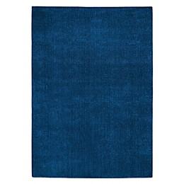 Calvin Klein® Sacremento Loom Woven Solid Area Rug