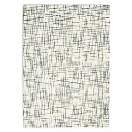 Calvin Klein® Tucson Hand Tufted Abstract Area Rug