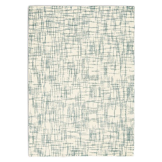 Alternate image 1 for Calvin Klein® Tucson Hand Tufted Abstract Area Rug