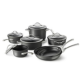 Calphalon® Contemporary Nonstick 12-Piece Cookware Set