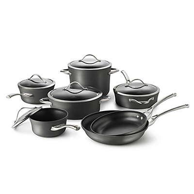 Calphalon® Contemporary Nonstick 12-Piece Cookware Set