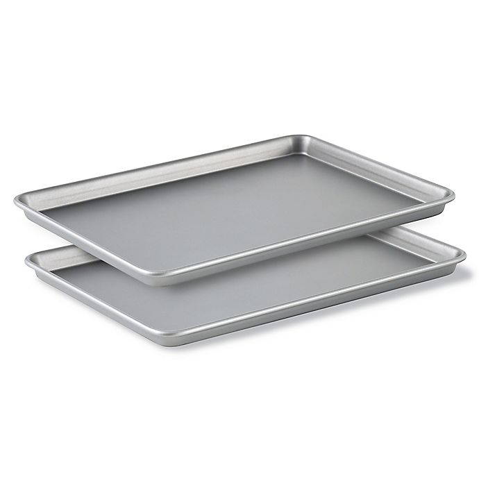 Alternate image 1 for Calphalon® Nonstick Baking Sheets (Set of 2)