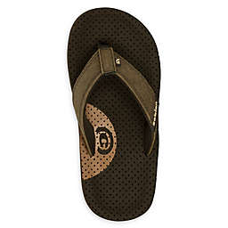 Cobian® ARV Jr. Boy's Sandal in Mocha