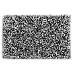 VCNY Home Paper Shag Bath Rug