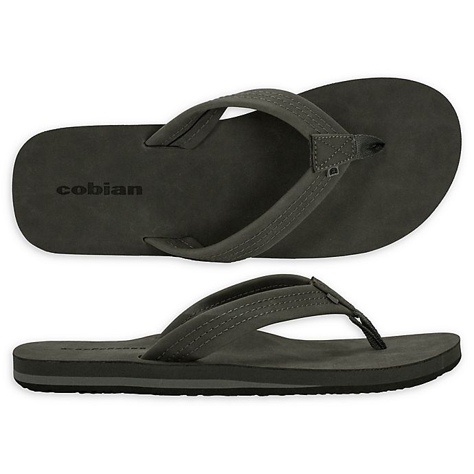 Alternate image 1 for Cobian Las Olas Men's Sandal