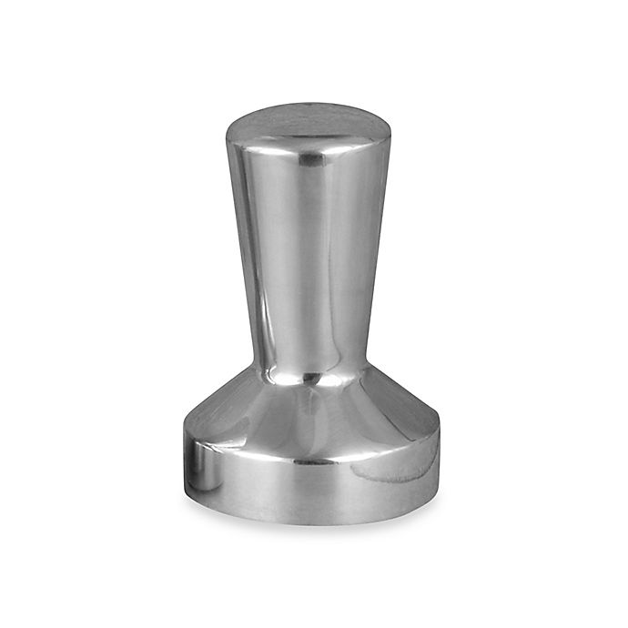 Alternate image 1 for European Gift & Houseware Stainless Steel Coffee Tampers