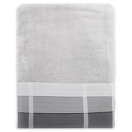 Croscill® Fairfax Bath Towel in Black