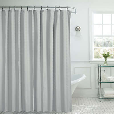 French Connection Percy Shower Curtain
