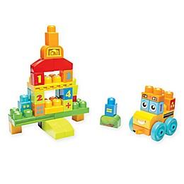 Mega Bloks® 123 Basics Counting Blocks