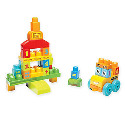 Mega Bloks® 123 Basics Counting Blocks
