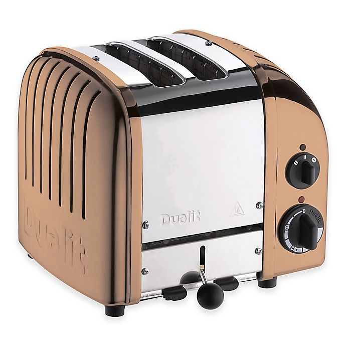 Alternate image 1 for Dualit® NewGen Toaster in Copper