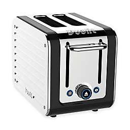 Dualit® Design Series Toaster in Black