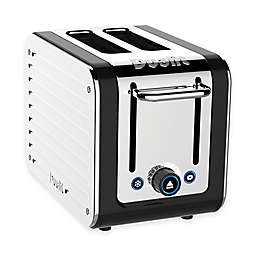 Dualit® Design Series Toaster in Black