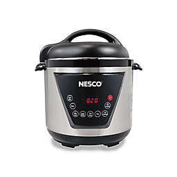Nesco® Multifunction Pressure Cooker