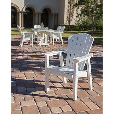 POLYWOOD® Seashell Furniture Collection